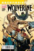 Wolverine Vol 4 18
