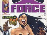 X-Force Vol 1 97