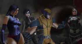 X-Men (Earth-13625)
