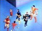 X-Men (Earth-652975) from Pryde of the X-Men Season 1 1 006