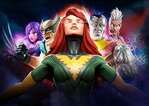 X-Men (Earth-TRN670)