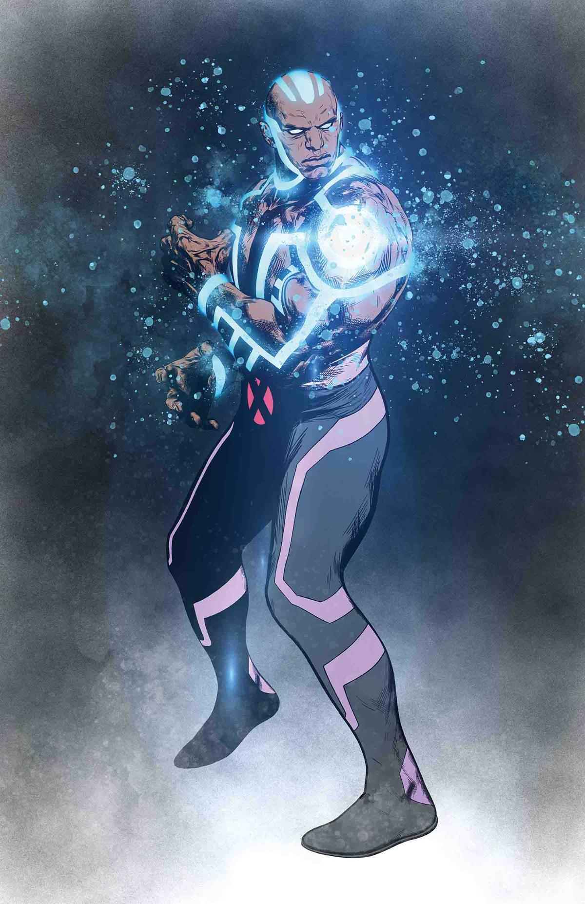 Nezhno Abidemi (Earth-616)