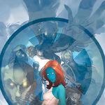 X-Men Unlimited Vol 1 40 Textless.jpg