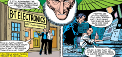 Adrian Toomes (Earth-616) from Amazing Spider-Man Vol 1 241 001.png