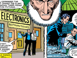 Bestman and Toomes Electronics (Earth-616)