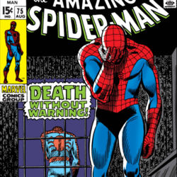 Amazing Spider-Man Vol 1 75
