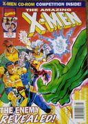 Amazing X-Men (UK) Vol 1 6