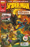 Astonishing Spider-Man Vol 2 25