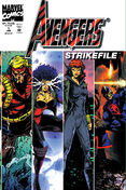 Avengers strikefile 1