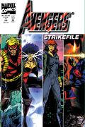Avengers Strikefile Vol 1 1