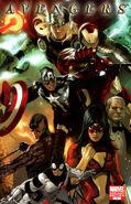 Avengers Vol 4 1 Marko Djurdjevic Variant