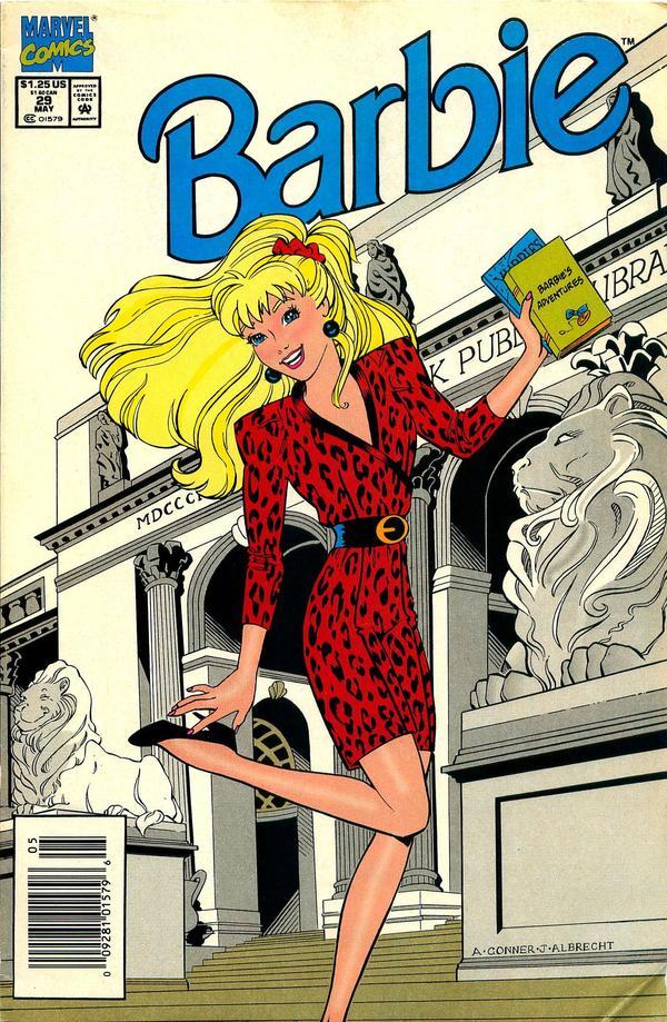 Barbie Vol 1 29