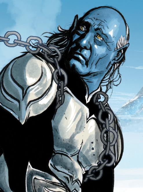 Belith (Earth-616)