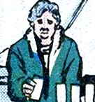 Bertha Schnapp (Earth-616)