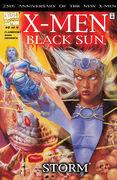 Black Sun Storm Vol 1 2