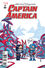 Captain America Steve Rogers Vol 1 1 Young Variant