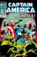 Captain America Vol 1 329