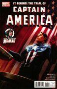 Captain America Vol 1 613