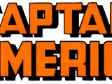 Captain America Vol 5
