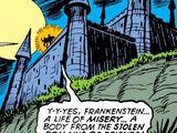 Frankenstein Family