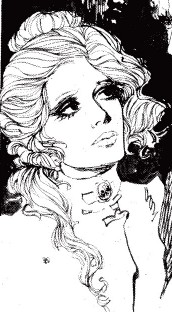Clodetta Bellis (Earth-616)