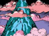 Mount of Crom