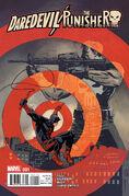 Daredevil Punisher Vol 1 1
