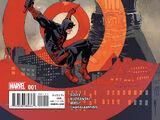 Daredevil/Punisher Vol 1 1