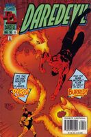 Daredevil Vol 1 355