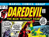 Daredevil Vol 1 89