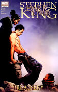 Dark Tower Treachery Vol 1 4