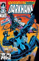 Darkhawk Vol 1 35
