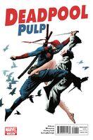 Deadpool Pulp Vol 1 1