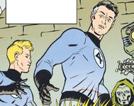 Fantastic Four (Earth-66881)