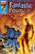 Fantastic Four Adventures Vol 1 14