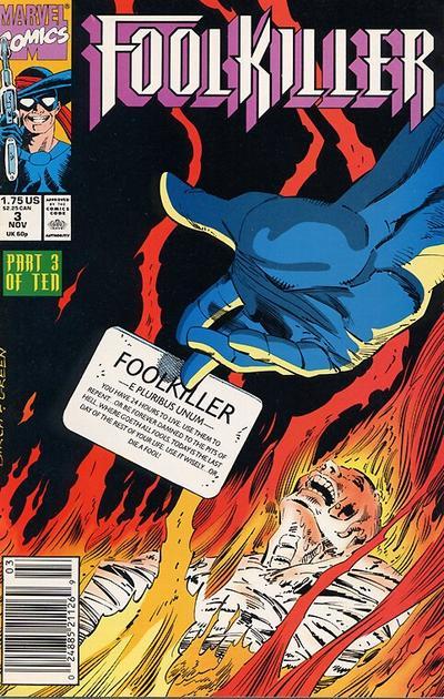 Foolkiller Vol 1 3