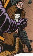 Frank Castle (Project Doppelganger LMD) (Earth-616) from Spider-Man Deadpool Vol 1 31 001