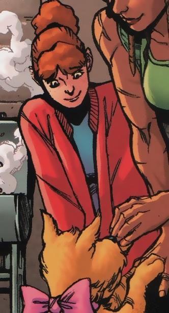 Gabbi Sotelo (Earth-616)