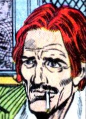 Gerald Jablonski (Earth-616)