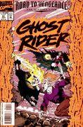 Ghost Rider Vol 3 41