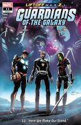 Guardians of the Galaxy Vol 6 11