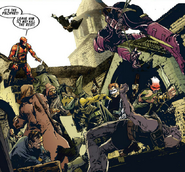 Hounds (Earth-295) from Age of Apocalypse Vol 1 1 0002