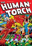 Human Torch Vol 1 12