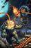Immortal Hulk Vol 1 6 Cosmic Ghost Rider Vs. Variant Textless
