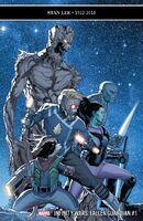 Infinity Wars Fallen Guardian Vol 1 1