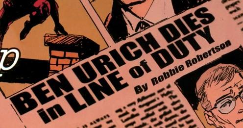 Joseph Robertson (Earth-12121) Daredevil End of Days Vol 1 1.jpg