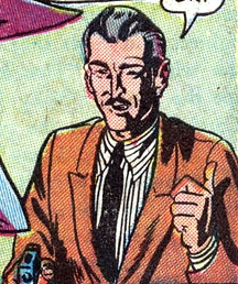 Kenneth Duncan (Earth-616)