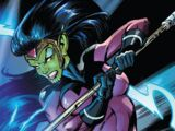 M'lanz (Earth-616)