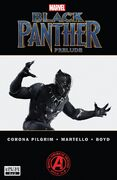 Marvel's Black Panther Prelude Vol 1 2
