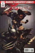 Marvel's Greatest Comics X-Force Vol 1 1